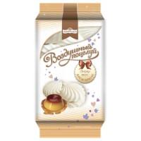 Зефир Самойловские сладости воздушный поцелуй с крем-брюле 250г
