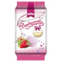 Зефир Самойловские сладости воздушный поцелуй бело-розовый 250г