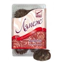 Зефир Лянеж в шоколаде 450г