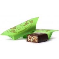 Конфеты РотФронт Грильяж в шоколаде 1кг