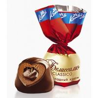 Конфеты Конти Белиссимо Классико вкус шоколадный 1кг