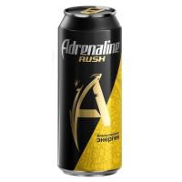 Напиток Адреналин Джуси 0,449л ж/б