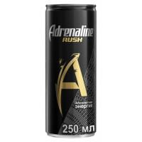 Напиток Адреналин Раш 0,25л ж/б