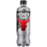 Напиток энергетический Повер Торр Неон 0,5л п/эт