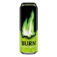 Напиток Берн энергетический яблоко-киви ж/б 0,449л