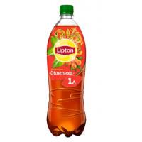 Чай холодный Липтон вкус облепихи 1л