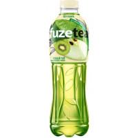 Чай освежающий Фьюз зеленый со вкусом яблоко-киви 1л пэт