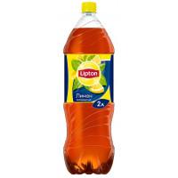 Чай холодный Липтон вкус лимона 2л