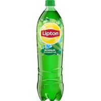 Чай холодный Липтон вкус зеленого чая 1,5л