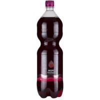 Напиток газированный Карельская жемчужина морс вишневый 1,5л ПЭТ