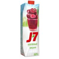 Нектар J7 вишневый 0,97л
