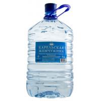 Вода Карельская жемчужина столовая негаз 11л