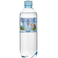 Вода Сенежская газ. 0,5л