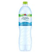 Вода Калинов родник питьевая негазированная 1,5л