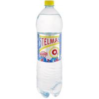 Вода Стэлмас О2 негазированная 1,5л