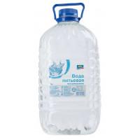 Вода Аро негаз питьевая 5л