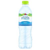 Вода Калинов родник питьевая негазированная 0,5л