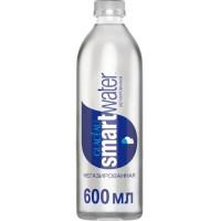 Вода Смарт Воте негазированная 0,6л