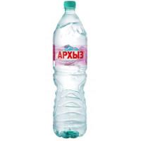 Вода Архыз питьевая минеральная негаз 1,5л