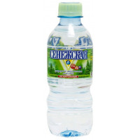 Вода Сенежская минеральная негазированная 0,33л
