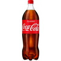 Кока-Кола 1,5л