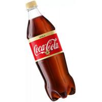 Кока-Кола ванила 1,5л