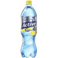 Напиток безалкогольный Аква Минерале Актив цитрус негаз. 1л