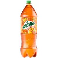 Миринда вкус апельсина 2,0л