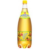 Напиток безалкогольный Калинов Лимонад 1,5л