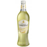 Лимонад Вкус года сливочный 0,6л