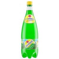 Напиток безалкогольный Калинов Тархун 1,5л