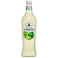 Лимонад Вкус года лаймони 0,6л