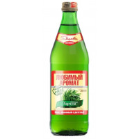 Напиток Любимый аромат тархун газ 0,45л б/а ст/б