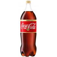 Кока-Кола ванила 2л