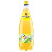 Напиток безалкогольный Калинов Сказочный ключик 1,5л