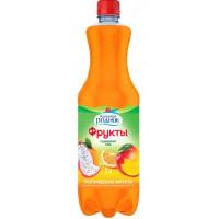 Напиток безалкогольный Калинов родник Фрукты Тропик 1л