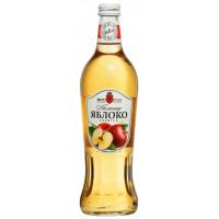 Лимонад Вкус года яблоко 0,6л