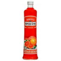 Лимонад Фреш Бум Красный апельсин 0,5 л