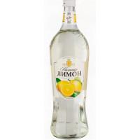 Лимонад Вкус года лимон 0,6л