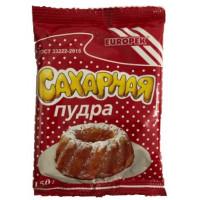 Пудра Европек сахарная 150г