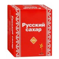 Сахар Русский быстрорастворимый кусковой 500г