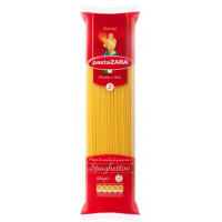 Макароны Паста Зара спагетти №2 500г