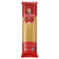 Макароны Паста Зара спагетти №4 500г