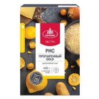 Рис Агро-Альянс пропаренный экстра в пакетиках 5*80г 400г