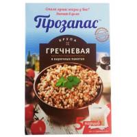 Крупа Прозапас гречневая в пакетиках 5*80г