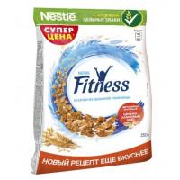 Готовый завтрак Нестле Фитнес 250г