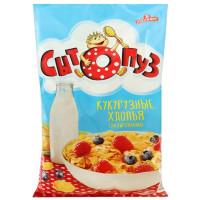 Завтрак сухой Сытопуз хлопья кукурузные сладкие 350г