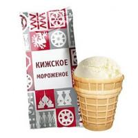 Мороженое Карелии Кижское пломбир в ваф/ст 70г