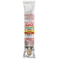 Мороженое Свитлогорье Пломбир ванильный в глазури эскимо 15% 80г круглое