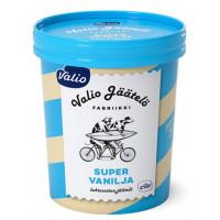 Мороженое Валио сливочное суперваниль 288г